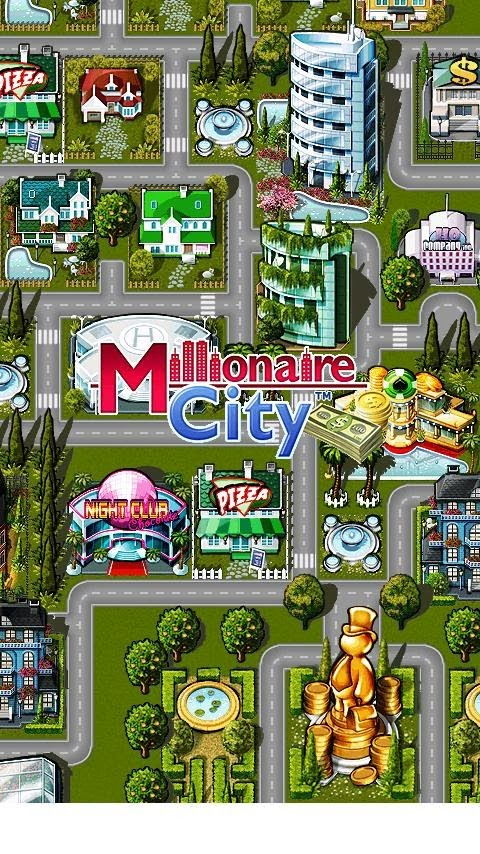 Download Games Millionaire City Android Asik         |          Games Android Asik
