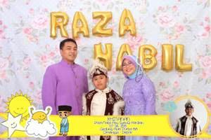 Photo Booth Untuk Wedding Di Jakarta