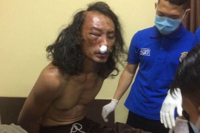 Inilah Tampang Juhanda Pelaku Peledakan Bom Gereja di Banjarmasin, Masih Salahkan ISLAM? : Detikberita.co Terupdate Hari Ini