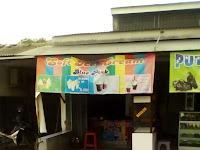 Soft Ice Cream Blue Pink - Wisma Jaya, Duren Jaya, Bekasi Timur