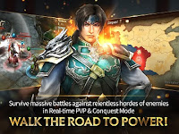 Download Dynasty Warriors: Unleashed MOD Unlimited Money v0.4.74.18 Apk Android Terbaru