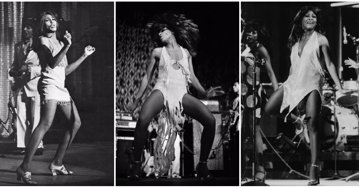 Rock And Roll Female Singers
