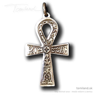 Amulet života.