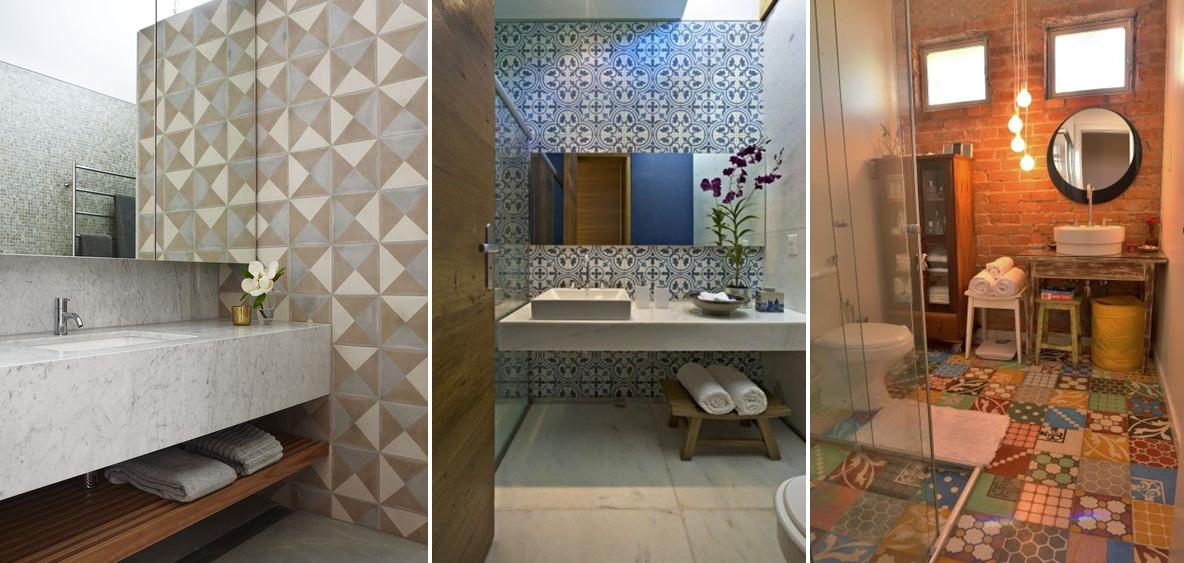 Adesivo De Madeira Para Piso ~ Adesivo de azulejo onde comprar + inspirações para sua casa Blog Beauty Full