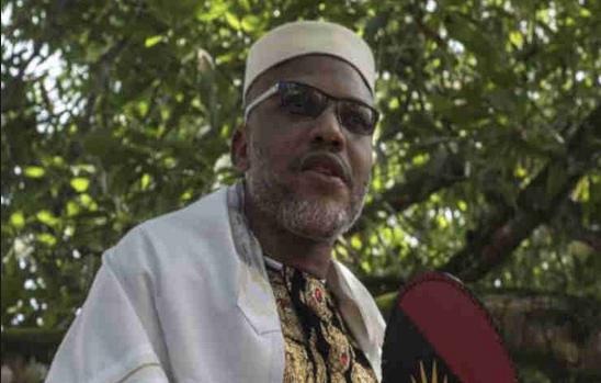 Nnamdi Kanu Blows Hot: I Will Expose Top Atiku, Buhari' Secret