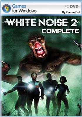 Descargar White Noise 2 Complete pc full español mega y google drive.