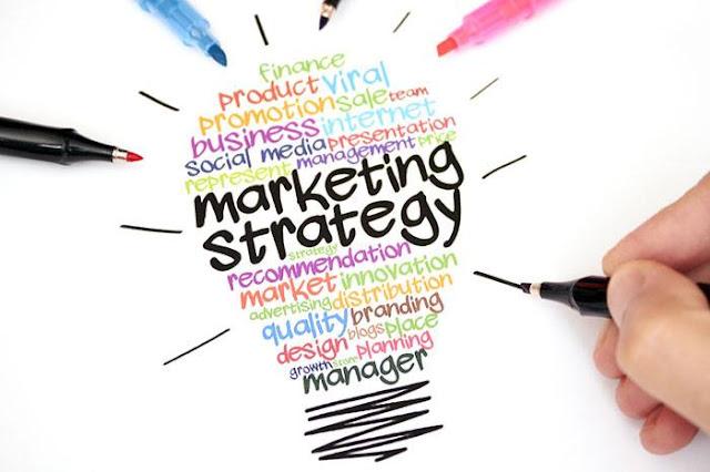 Formas de Mejorar el Marketing de tu Negocio - Estrategias