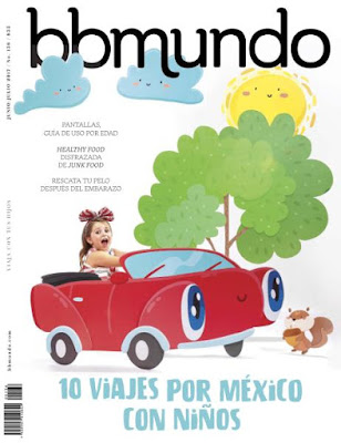 Descargar Revista BBMundo gratis