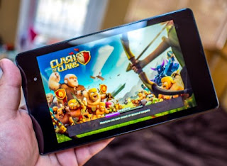 6 Game Android Terpopuler dan Terbaik Sepanjang Masa Clash Of Clans