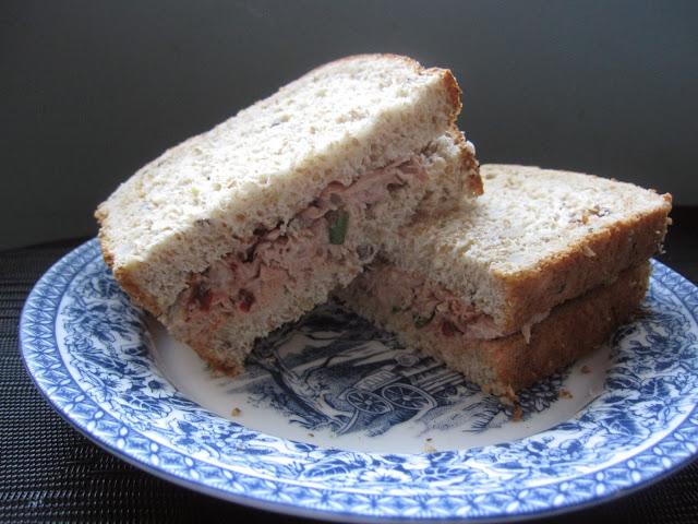 Chipotle Tuna Salad