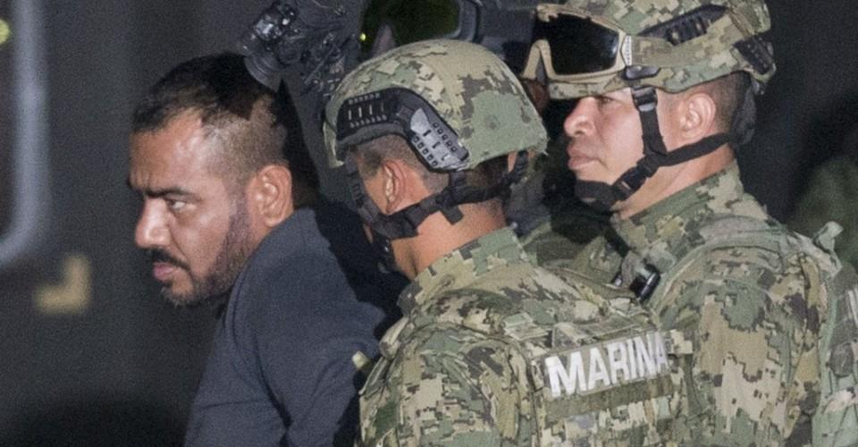 El Cholo Iván y cuñado de El Chapo también se deslindan de ataque a soldados