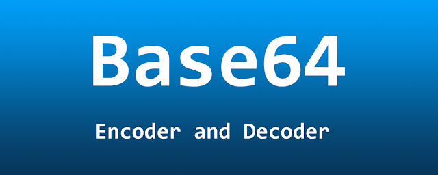 Base64 Encoder and Decoder for Google Chrome By Link Webbie