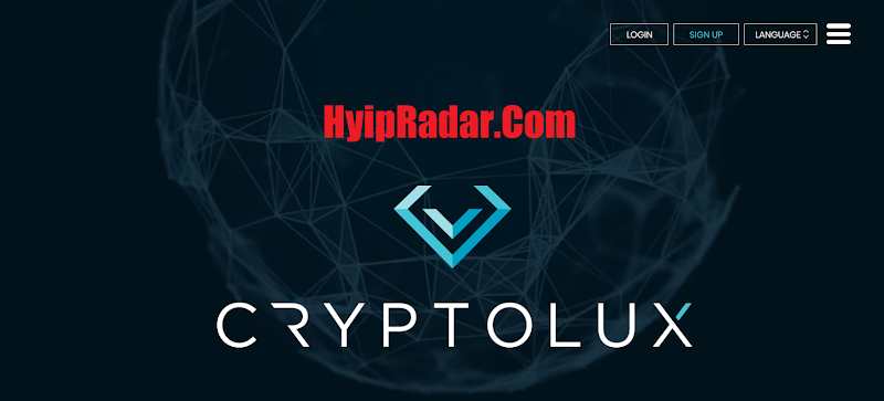 Review ICO Cryptolux - Start 15-March-2018