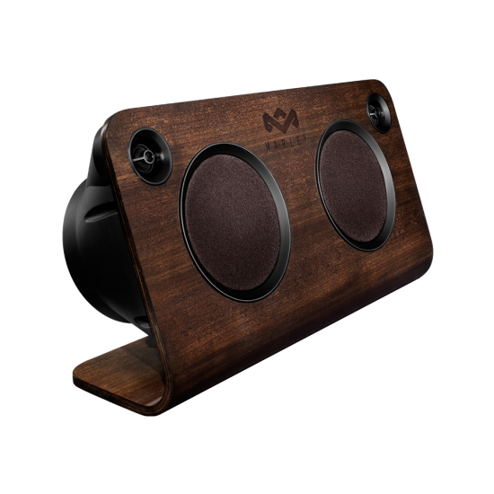Marley's Bluetooth Speaker Wood