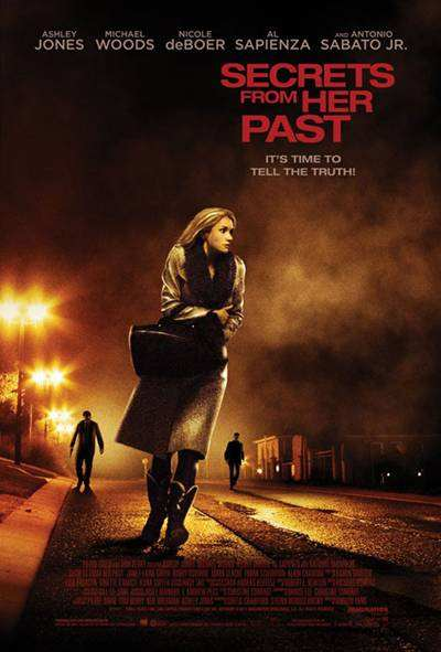 Secrets from Her Past DVDRip Subtitulos Español Latino Descargar 1 Link