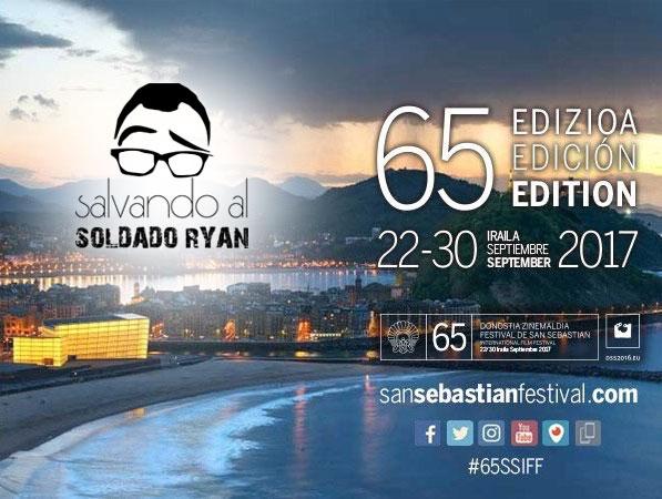 cabecera salvando al soldado ryan festival de cine de san sebastián 65
