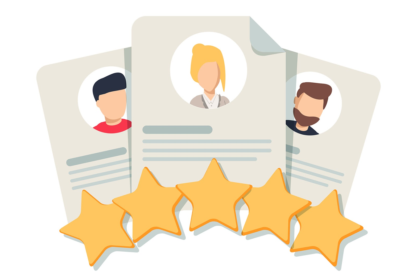 7 Proven Ways to Improve User Reviews and Ratings on App