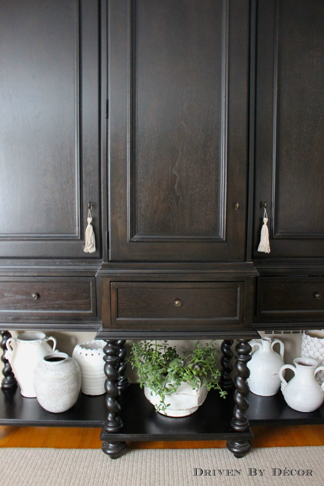 Ordinaire Adding Tassels To A Few Handles On A Chest Of Drawers Or Armoire Would Be  Another Fun Way To Use Them And Would Be Great For Livening Up An Old Piece  Of ...