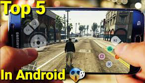 Download Games Petualangan UntukHp Android Anda