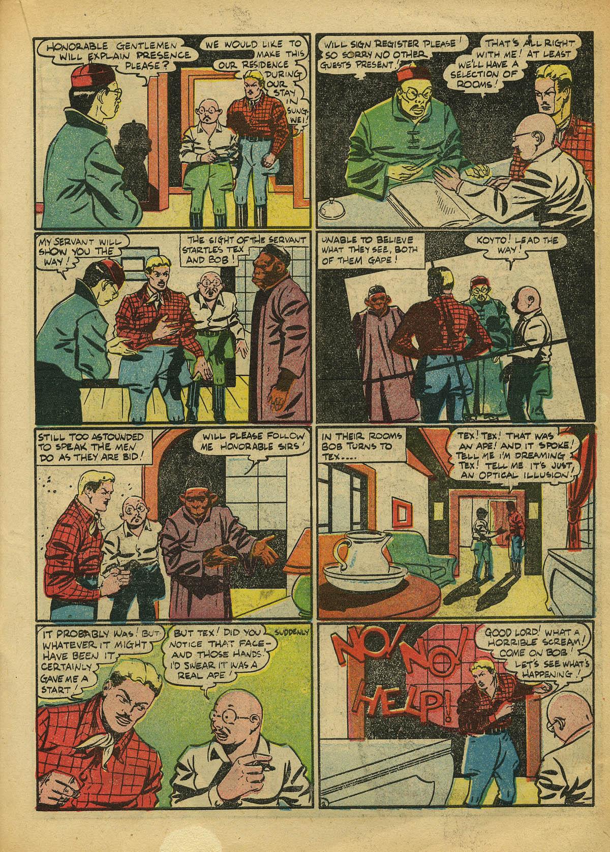 Action Comics (1938) 8 Page 36