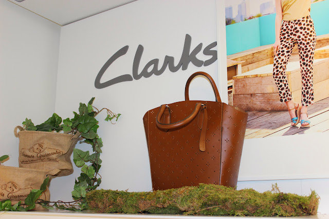 Clarks PressDay printemps été 2014