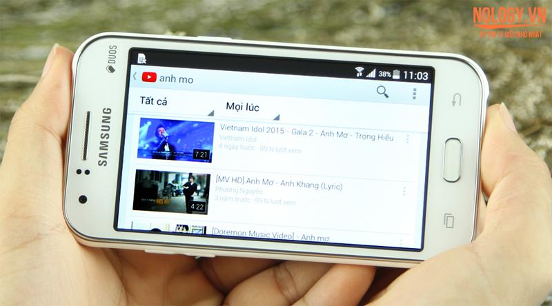 Giá Samsung Galaxy J1