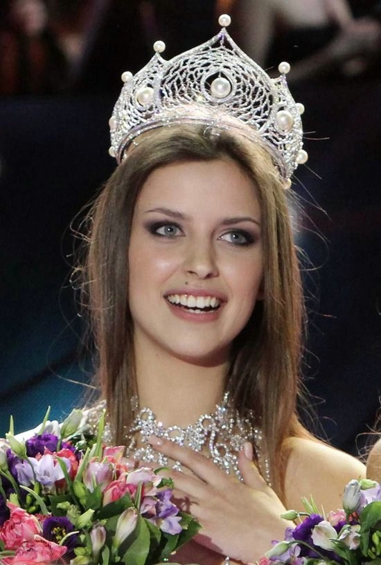 reaganite independent know your enemy miss russia 2011