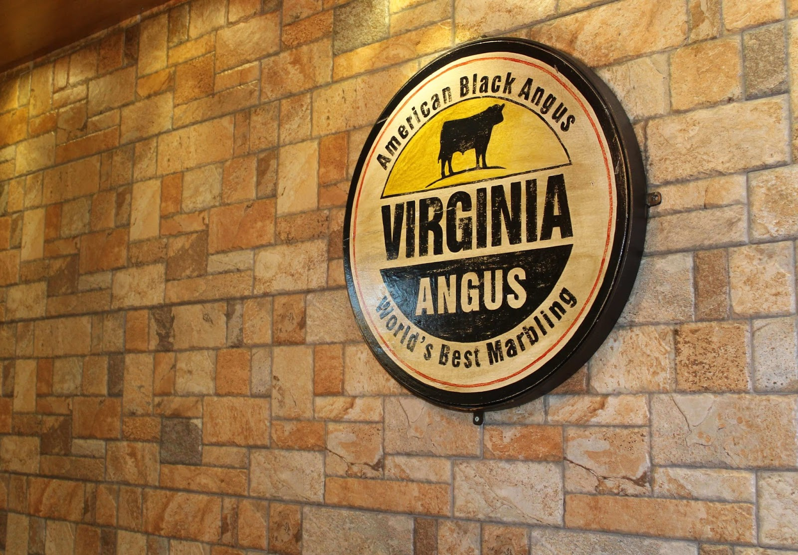 Virginia Angus Burger & Steak House Eminönü