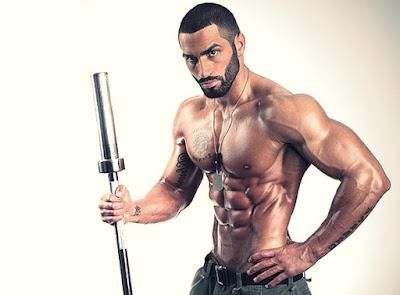 dietas para ganar masa muscular limpia