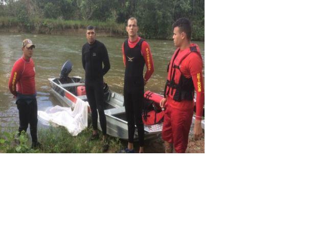 O corpo do empresário Rogerio Schossler, 40, foi encontrado na tarde desta segunda-feira (12), no Rio Araguaia, em Alto Araguaia.
