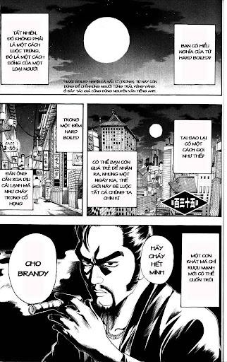 Gintama Chap 135 page 1 - Truyentranhaz.net