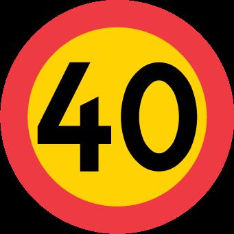 fylla 40 år METAL!: Rebellängeln fyller 40! fylla 40 år