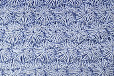 1 - Majovel Crochet y ganchillo Imagen puntada para mantas y cobijas
