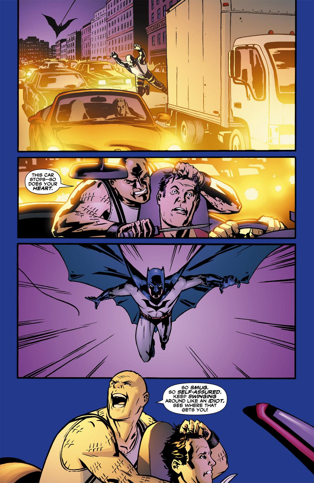 Detective Comics (1937) 816 Page 10