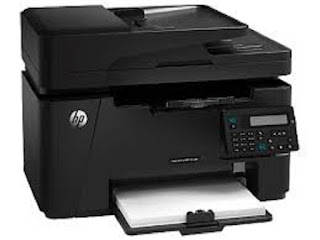 Image HP LaserJet Pro MFP M128fn Printer