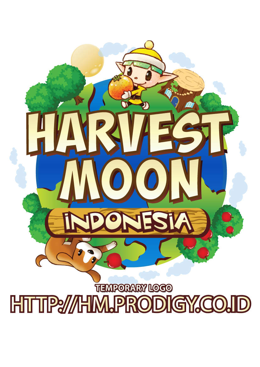 Harvest Moon Versi Indonesia For Pc - xilussheet
