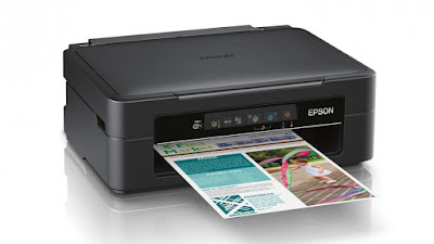 Epson Expression Home XP-220 Download Printer Driver