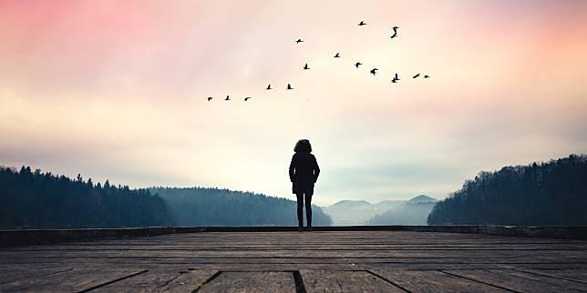 Cara Cepat Beranjak dari Hubungan yang Telah Kandas