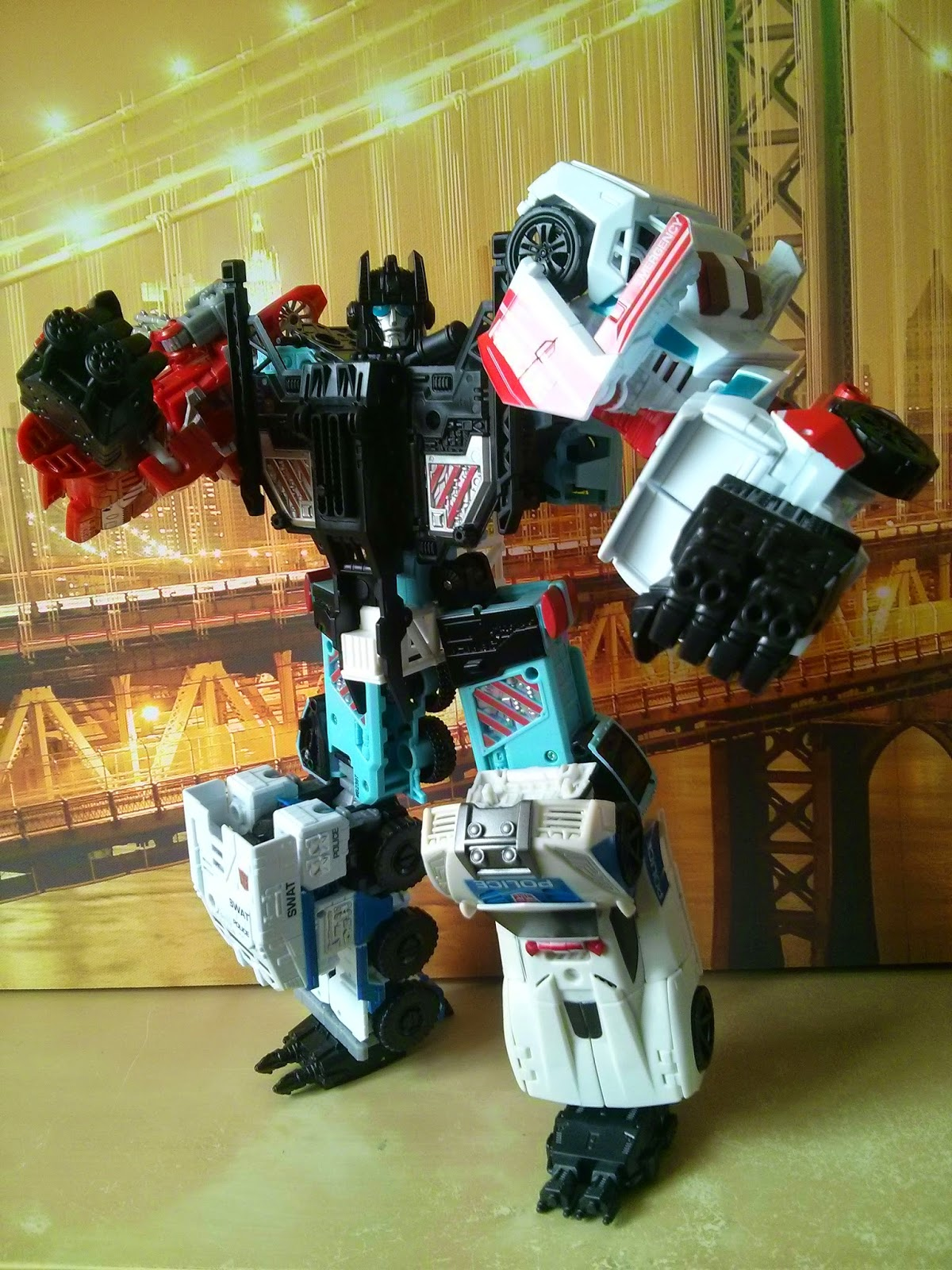 combiner wars defensor cartoon