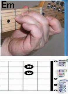 chord em