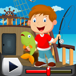 G4K Little Fisherman Resc…