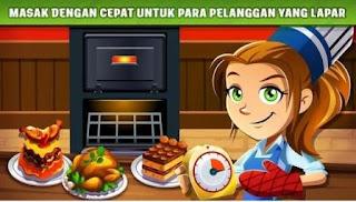 Cooking Dash MOD APK