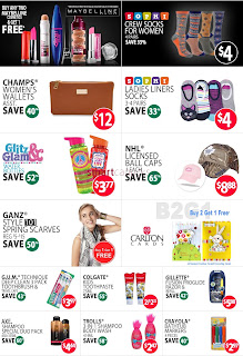 Guardian Easter Savings April 2017