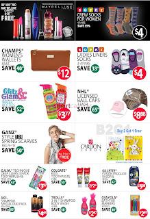 Guardian Easter Savings April 2017