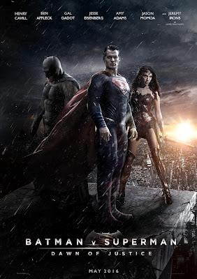 batman v superman świt sprawiedliwości film ben affleck gal gadot
