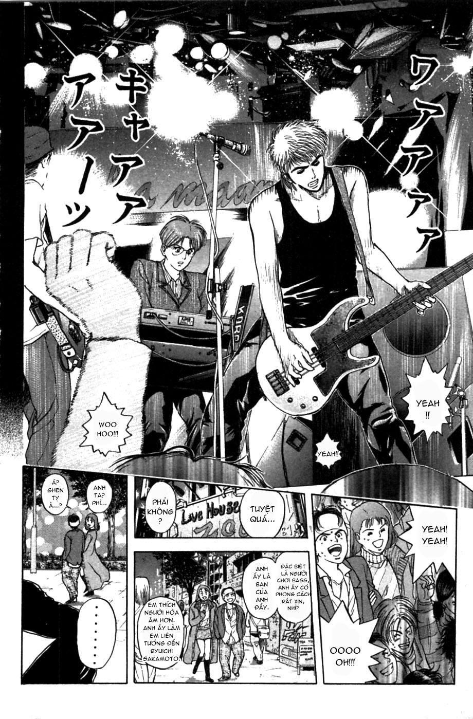 Psychometrer Eiji chapter 44 trang 5