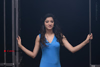 Actress Richa Panai Spicy Pics in Blue Nighty from Rakshaka Bhatudu Telugu Movie  0025.jpg