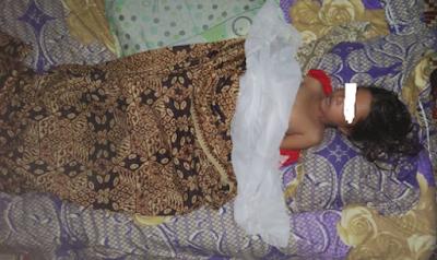 Korban Pemerkosaan, Bocah 6 Tahun Ditemukan Tak Bernyawa di Sawang, Aceh Utara