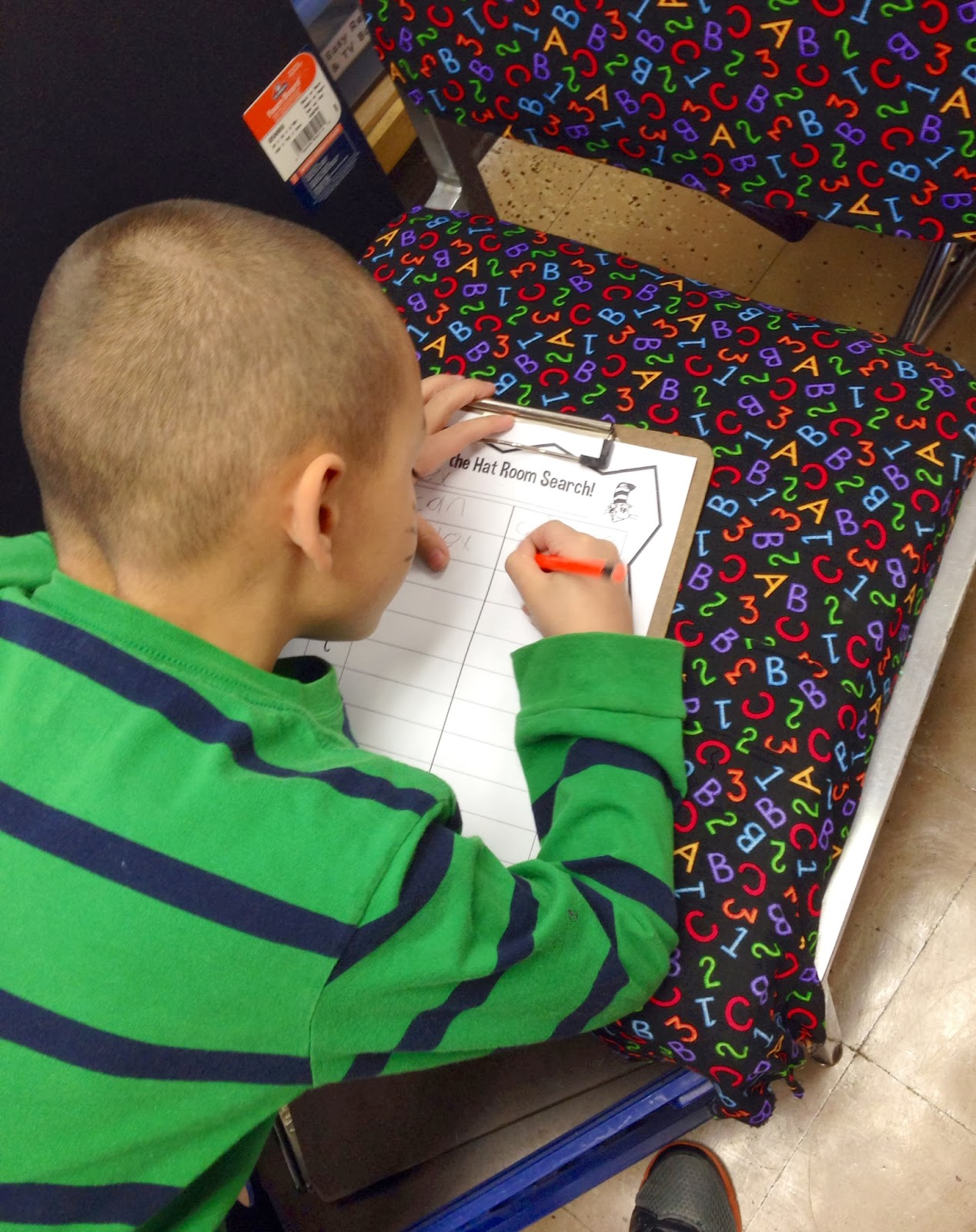A Spoonful Of Learning Dr Seuss Fun Amp Tons Of Freebies