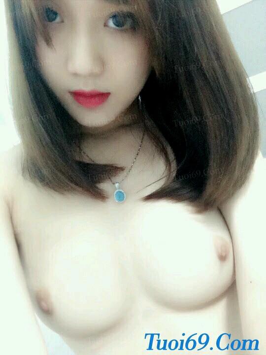 ảnh nóng lộ hàng khỏa thân Chu Uyên Phương - Hot Girl Ghiền Mì Gõ